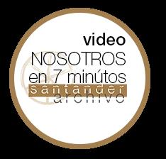 Video sobre el Archivo Histórico Catedralicio y Diocesano de Santander