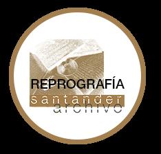 Servicios de reprografía del Archivo Histórico Catedralicio y Diocesano de Santander