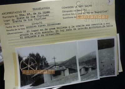 Archivo Fotográfico Comisión Arte Sacro