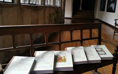 Documentos inventariados de la Iglesia en Cantabria
